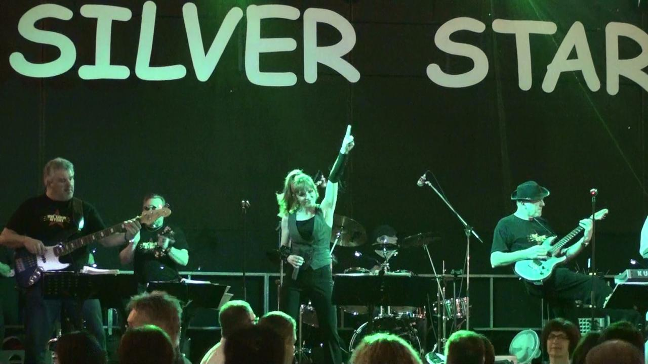 Silver Star Band