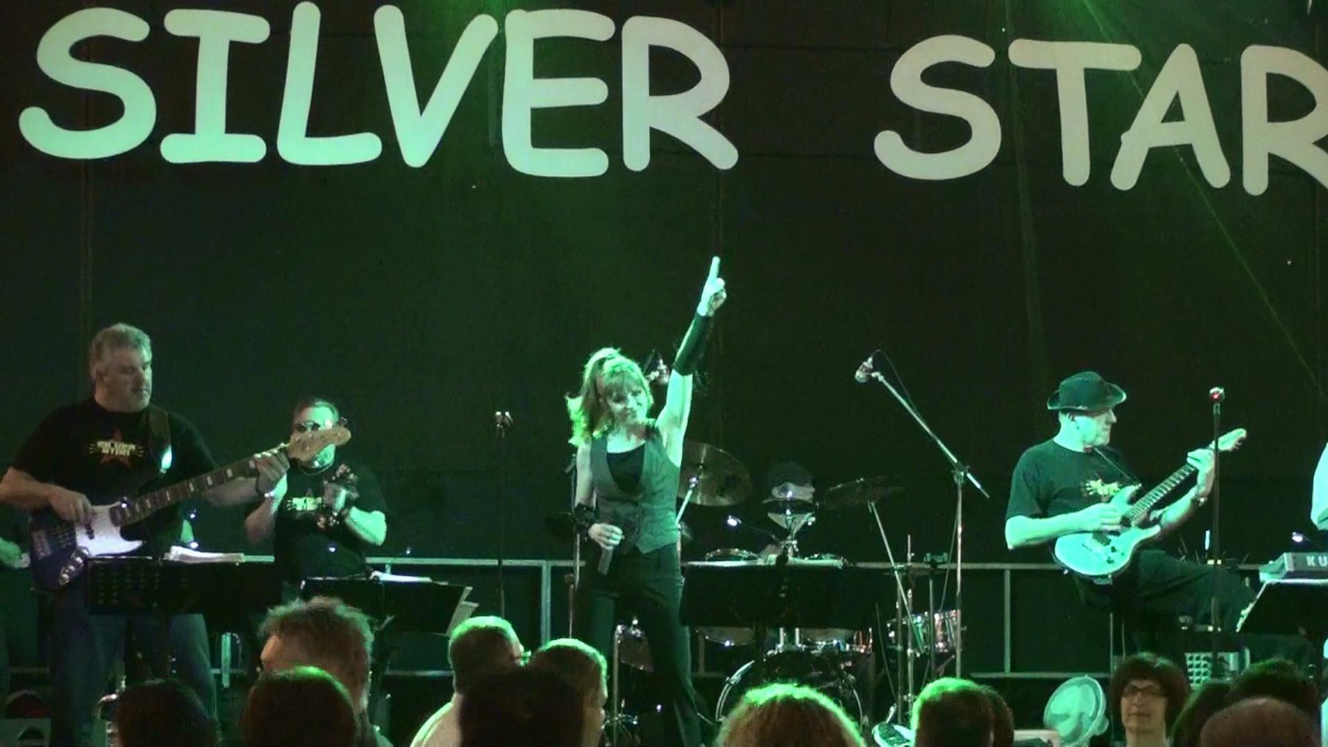 photos SILVER STAR BAND